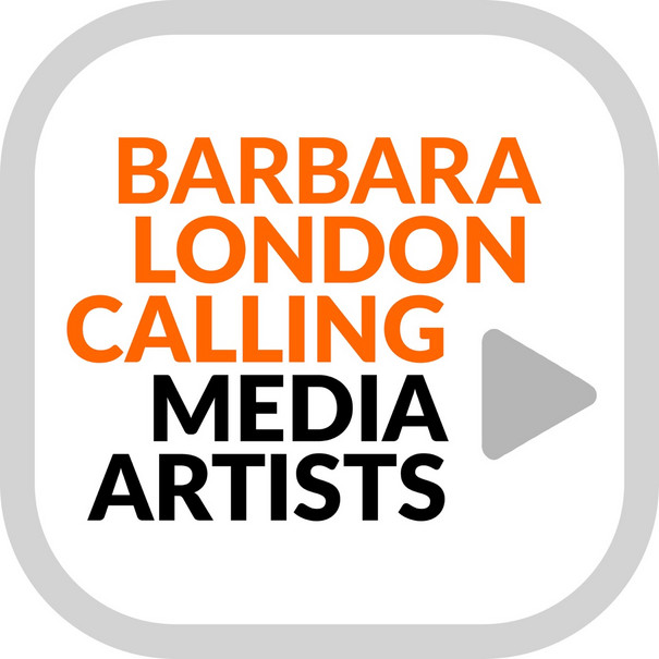 Logo Podcast Barbara London