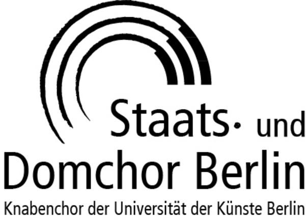 Logo des Staats- und Domchors