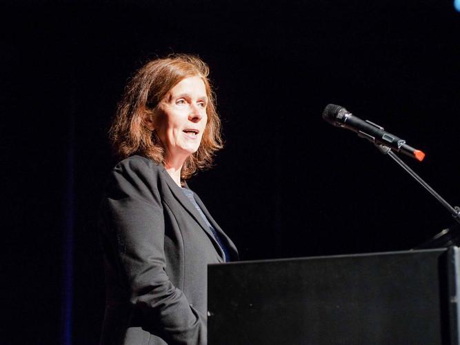 Prof. Dr. Ulrike Hentschel