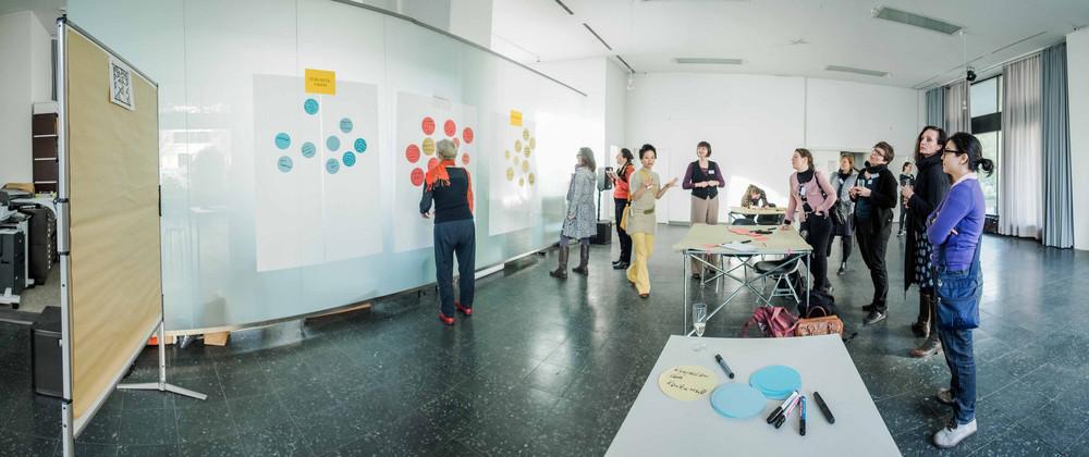 Mind Lab mit Chang Nai Wen