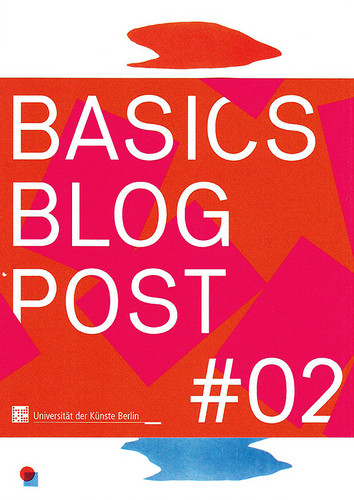 Basics Blog Post #02