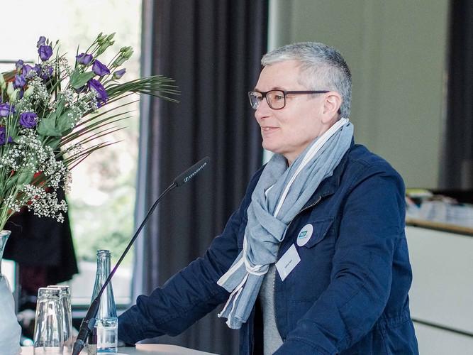 Prof. Dr. Sabine Hark