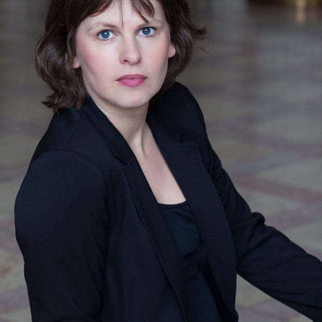 Alexandra Lachmann