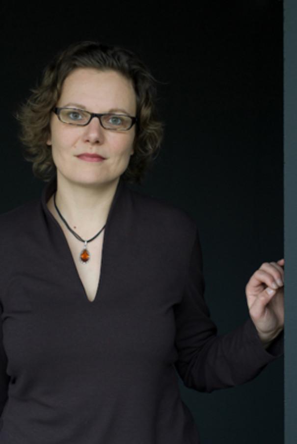 Porträt von Susanne Stemmler