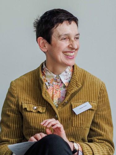 Dr. Claudia Reiche