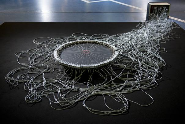 sculpture: Ralf Beacker