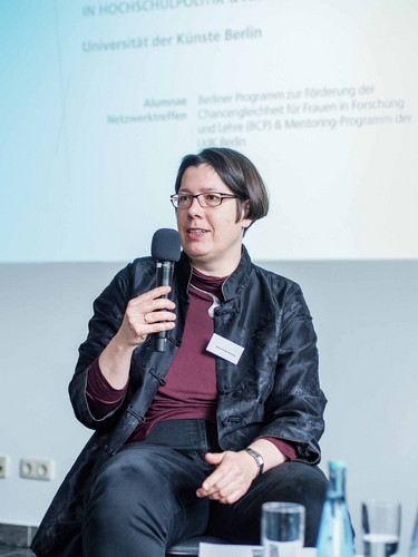 Prof. Dr. Signe Rotter-Broman