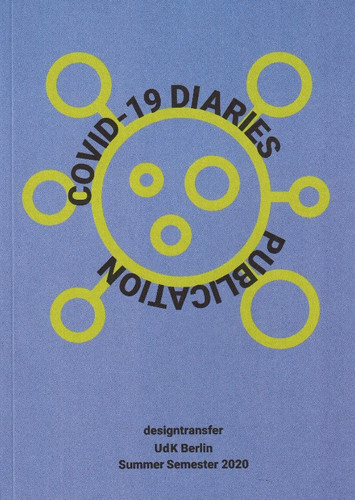 Covid-19 Diaries Publication