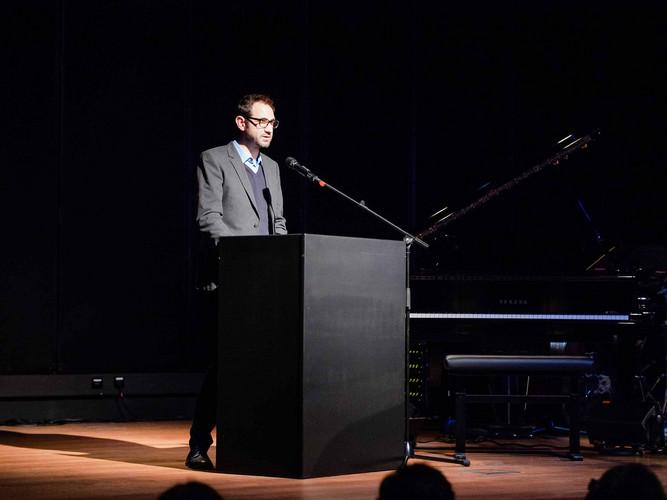 Dr. Martin Niederauer
