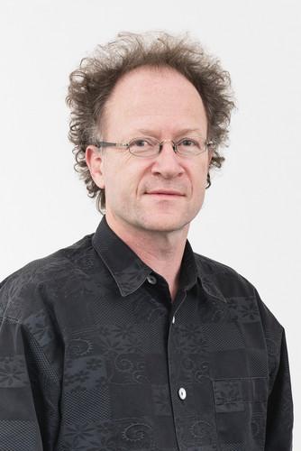 Portrait of Martin Hirsch