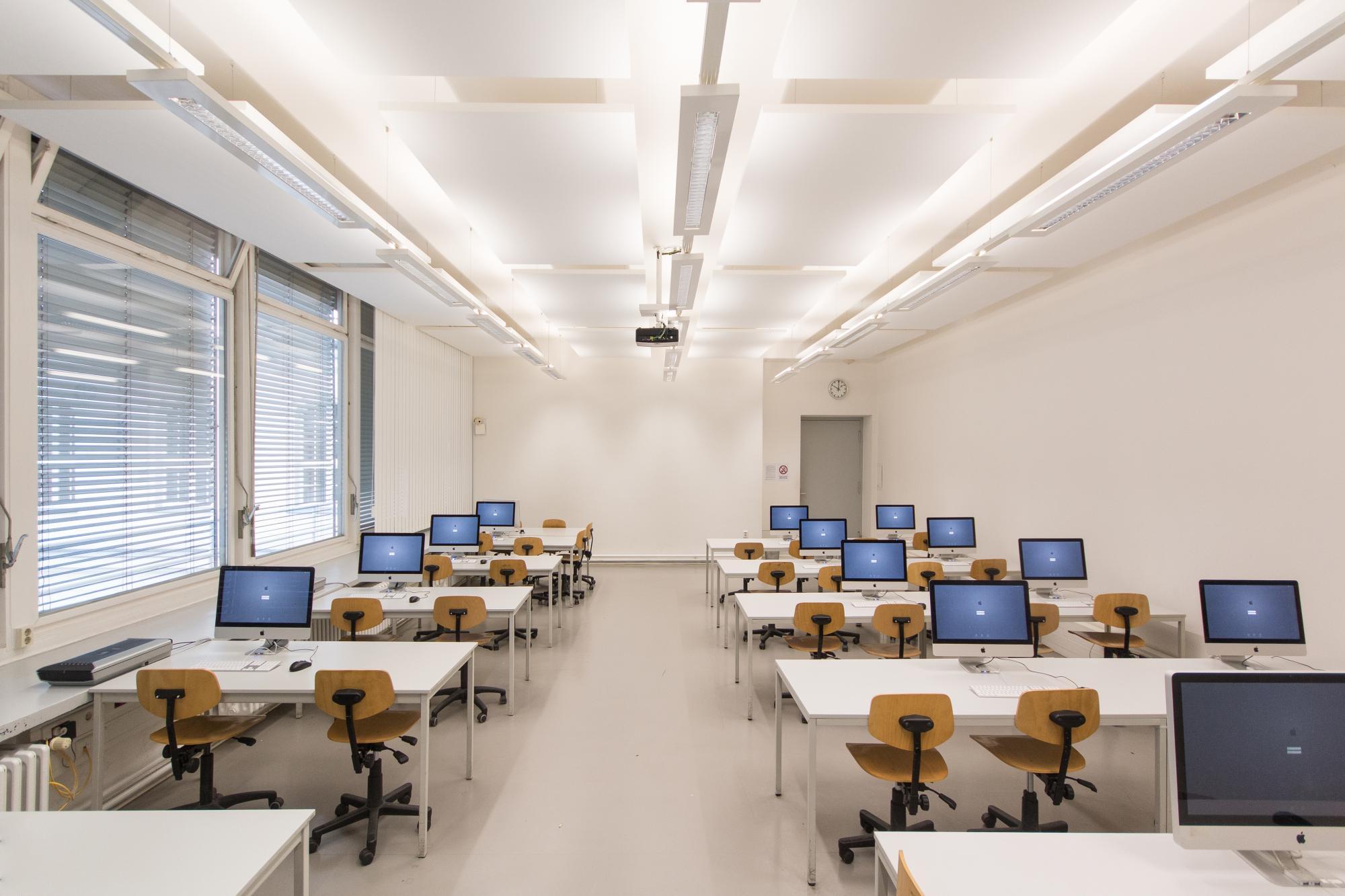 Cad lab universit t der k nste berlin for Studium der architektur