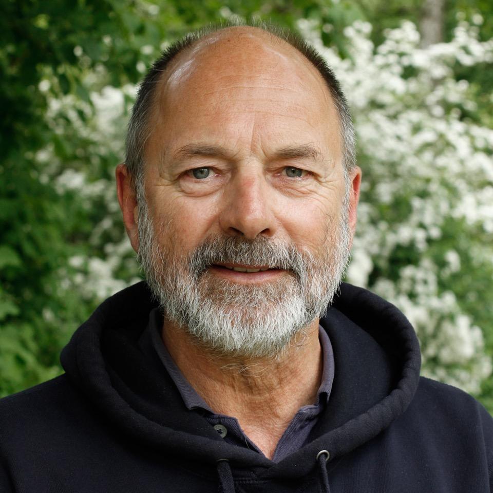 Wolfgang Loos