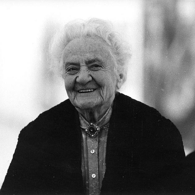 Paula Salomon-Lindberg