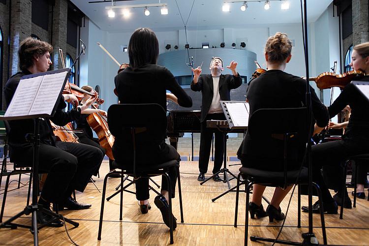 Kammermusikensemble