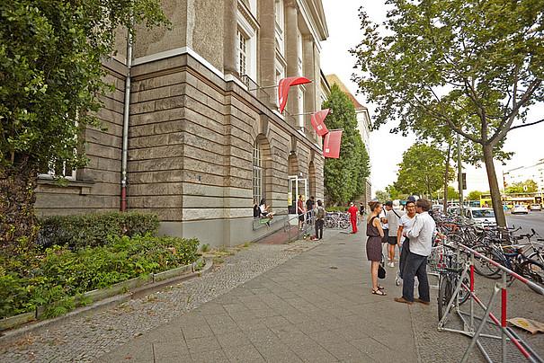 Haus Grunewaldstraße