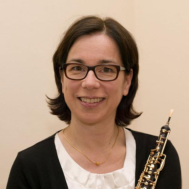 Sabine Kaselow